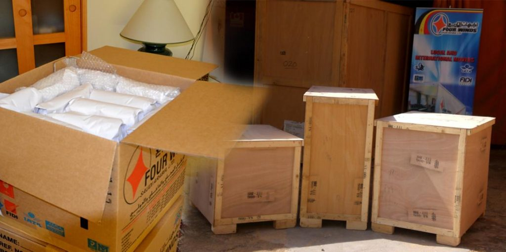 There are many reasons why you should hire professional packers.