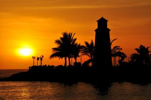 Jeddah, sunset. If you are a fan of beautiful sunset then moving to Jeddah is a good decision.