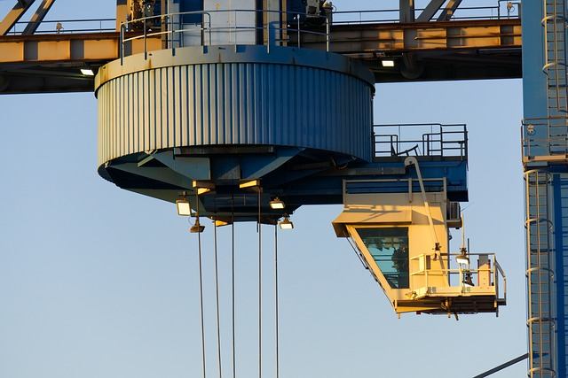 A cargo lift can boost cargo security.