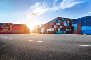 air freight to Saudi Arabia