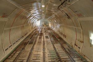 Air cargo Jeddah