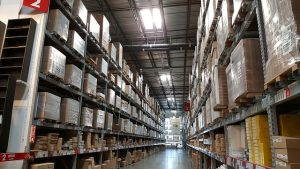 Warehouse Riyadh