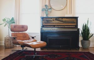 An expensive piano that proves that you should pack your piano for shipping