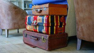 A luggage