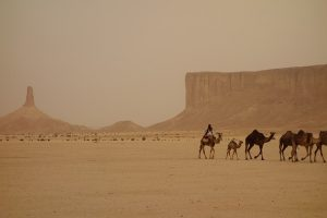Dumat al-Jundal is one of the most amazing places to visit in Saudi Arabia.