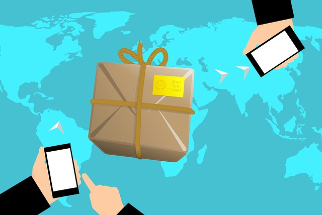 Tracking shipment - One of the 5 questions to ask your shipping company