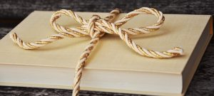 A book as gift