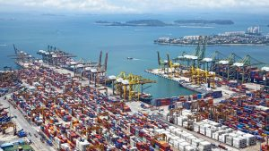Every port around the world puts your cargo through a customs clearance process