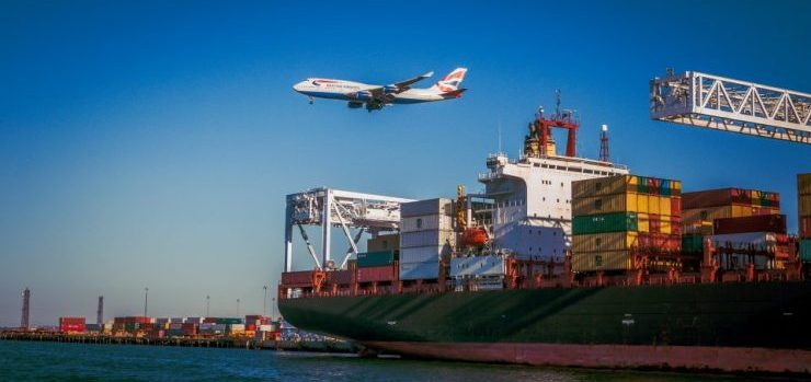 cargo companies in Dammam can make sure that your cargo is safely delivered to its destination