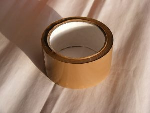 Using the right tape is one of the best e-commerce packing tips.
