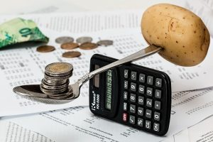 Not calculating the budget is one of the mot common crating mistakes you can avoid