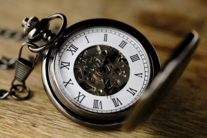 Clock, time is a an important facor when you want to hire the best overseas moving company