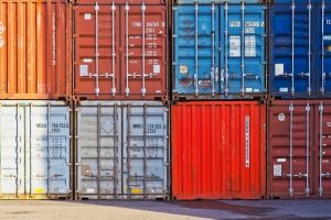 One of the reasons container use is on the rise is because they provide safety