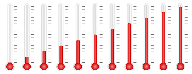 thermometer variations
