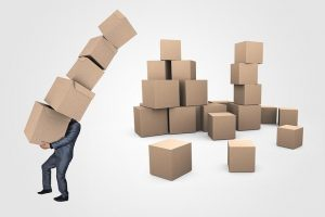 Boxes, get free boxes in order to cut costs of moving in Saudi Arabia
