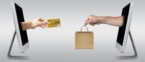 Buying online, this is one of the most important parts of omnichannel distribution