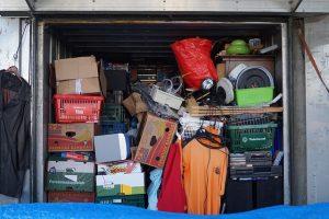 loaded storage