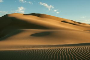 Climate in Saudi Arabia dictates when is the best time to book a move