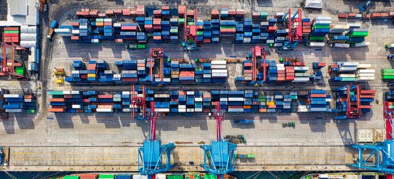 logistics services international