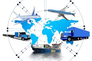Picture of logistics partners