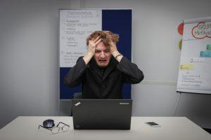 Panic-DIY international moving mistakes