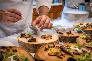 Popular jobs in Jeddah are jobs of executive chef