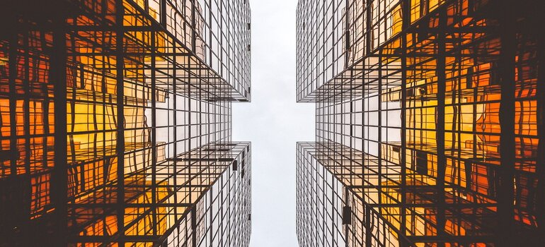 changes business owners should expect - two buildings