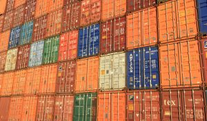 Choosing the right storage container.