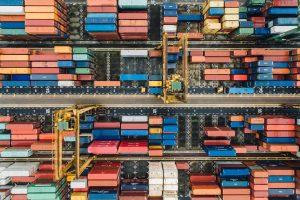 Well-organized port