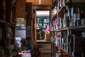 Are you aware of storage-related problems retail companies often face?