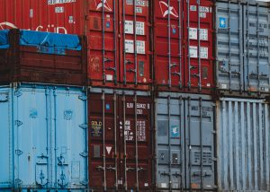 Container shipping delays is hard to avoid somtimes.