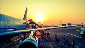 Air cargo trends 2021 plane
