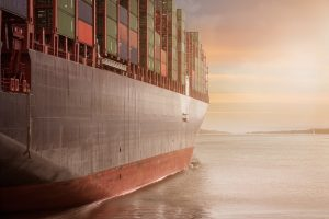 Freight supply chain