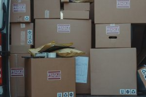 Choose environmentally friendly packing solutions