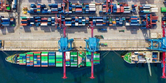 Ocean freight to Saudi Arabia