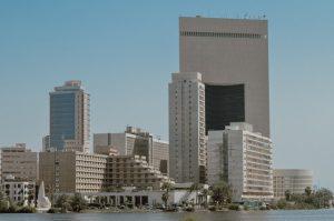 buildings in Jeddah