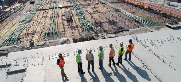 Construction - one of the greatest business opportunities in Jubail