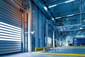 Think about ways to manage storage of sensitive products