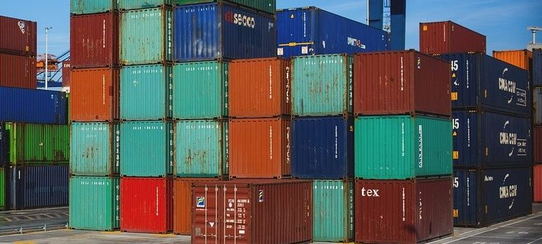 find a moving company and avoid container prices surge in 2021