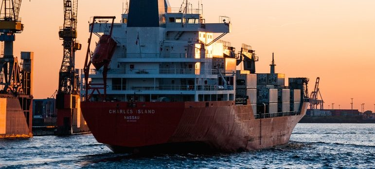 weather conditions impact cargo shipping and it results in damaged goods