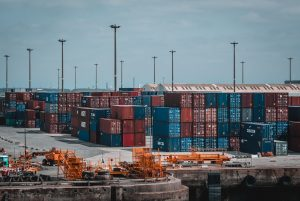 Inland Port Trends in Saudi Arabia are on the rise